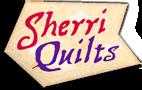SherriQuilts logo